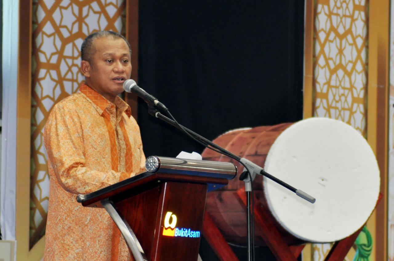 PTBA Bantu 2628 Pemudik, Raih Tambahan Profit Rp 2 Triliun