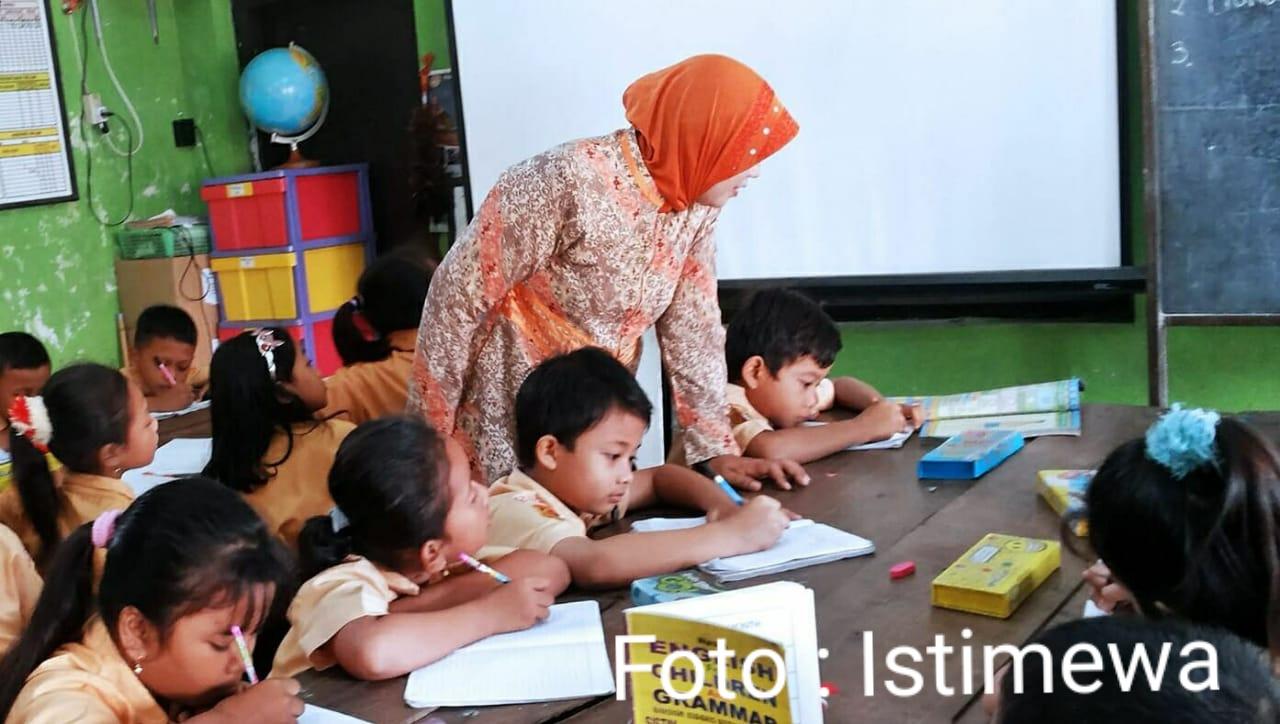 Guru dan Pegawai Honorer Di Muara Enim Tiga Bulan Belum Gajian