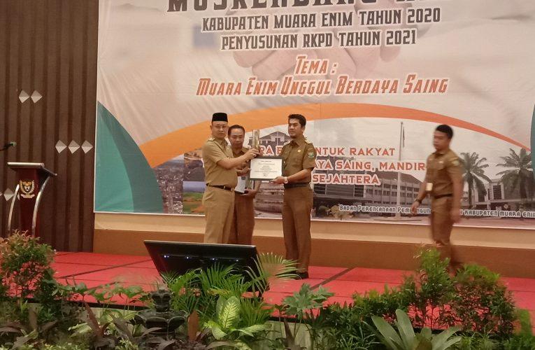 Musrenbang RKPD Wadah Koordinasi, Integrasi dan Sikronisasi Program Pembangunan