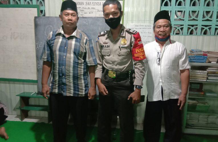 Melalui Pemilihan Demokratis Mulyadi Jabat RT 04 RW 03 Kelurahan Pasar I
