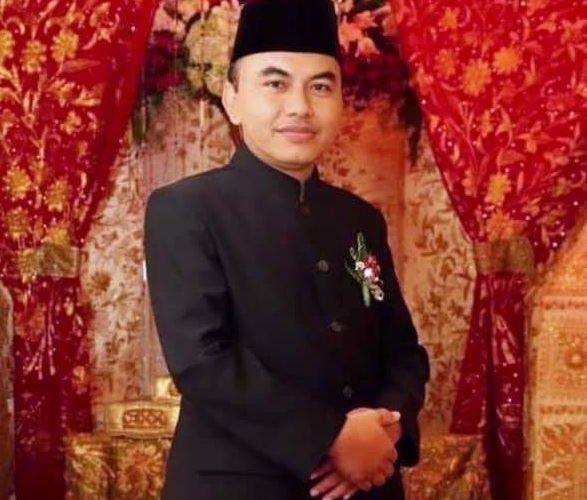 Sekretaris SMSI Riau Wafat, Seluruh Wargs SMSI Duka Mendalam