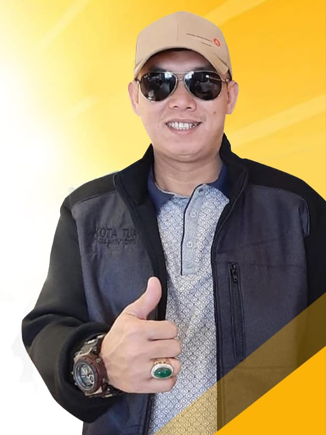Bambang Rubianto Siap Pimpin KONI Lubuklinggau