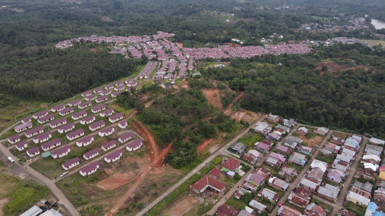 PTBA Mulai Relokasi Warga Ke Lokasi Bara Lestari