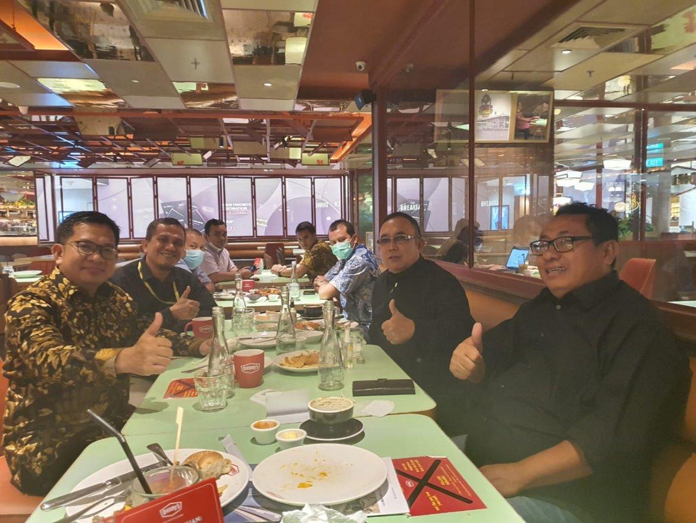 Jejak Langkah Eddy Santana Putra Membangun Palembang