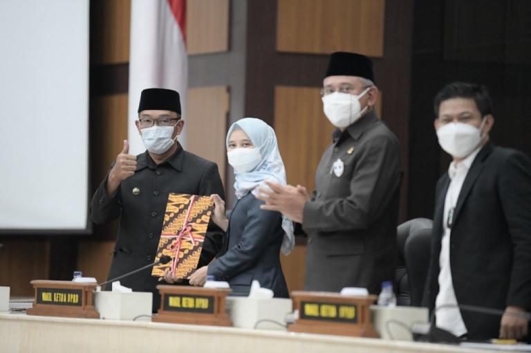 Anggaran APBD Perubahan, Gubernur Ridwan Kamil Pastikan Pendidikan-Kesehatan Prioritas