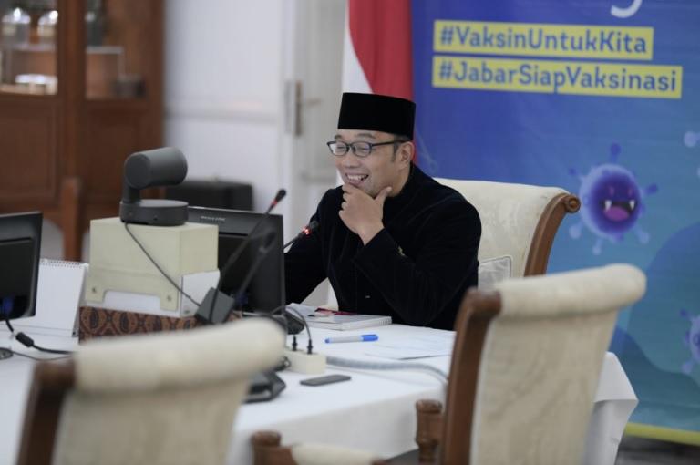 Jurus Ridwan Kamil Siapkan Generasi Muda Unggul Untuk Wujudkan Indonesia Emas 2045