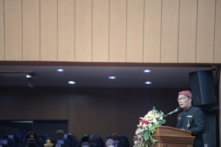 Ridwan Kamil Usulkan Prof. Mochtar Kusumaatmadja Jadi Pahlawan Nasional