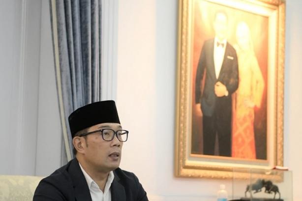 Semester I/2021 Nilai Ekspor Jabar Tertinggi di Indonesia