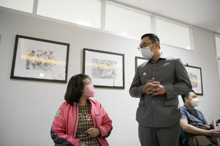 Ridwan Kamil: 11 Daerah Jabar Terapkan PPKM Level 3