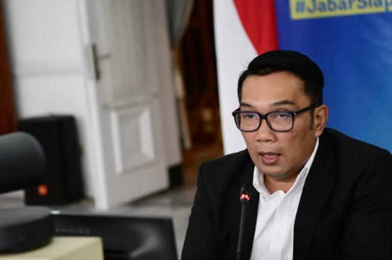 3M Dibahas Ulang, Ridwan Kamil Usulan Tiga Hal ke Pemerintah Pusat