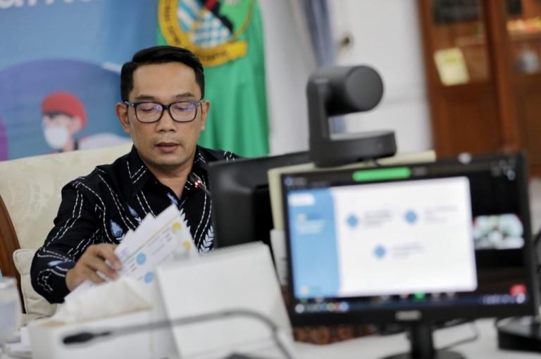 Gubernur Jabar Paparkan Tiga Solusi Turunkan Angka Kemiskinan