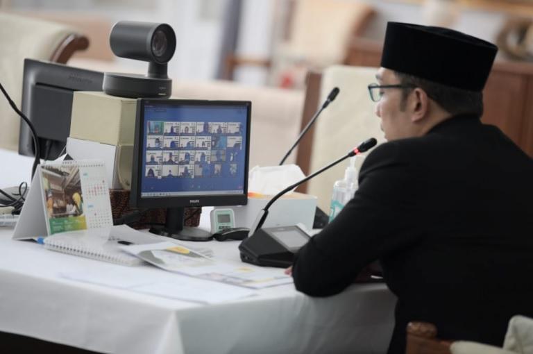 Ingin Pecah Rekor PPKM Level 1, Gubernur Dorong Kab/Kota Naik Kelas