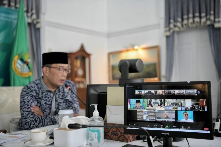 Pengawasan Puncak Bogor – Dipatiukur Bandung Diperketat