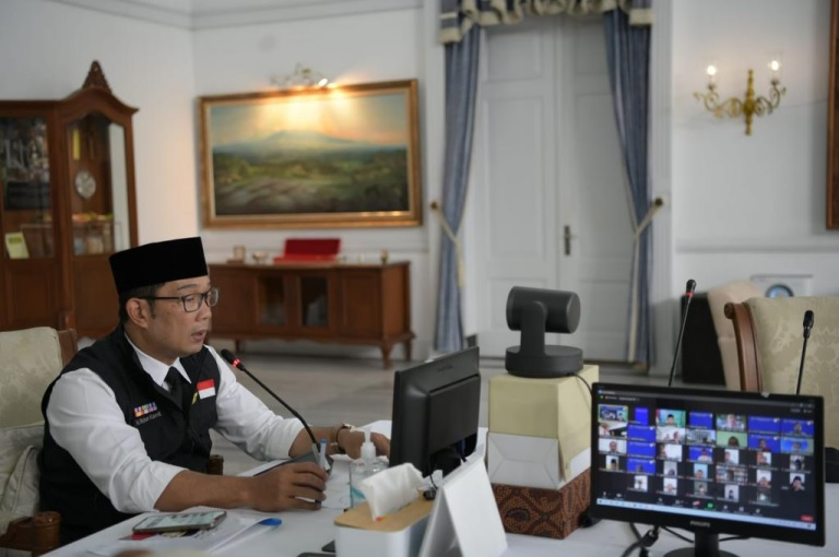 Ridwan Kamil: Cendekiawan Muda Harus Adaptasi Teknologi Digital