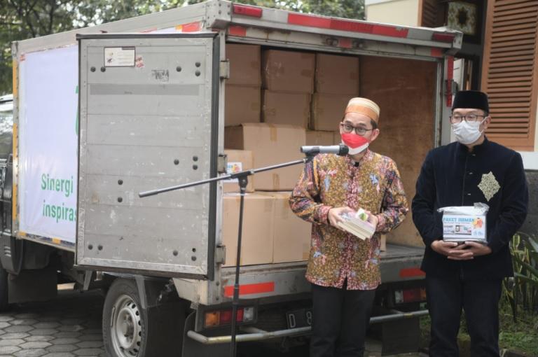 Ridwan Kamil: Tak Ada Lagi Zona Merah di Jabar