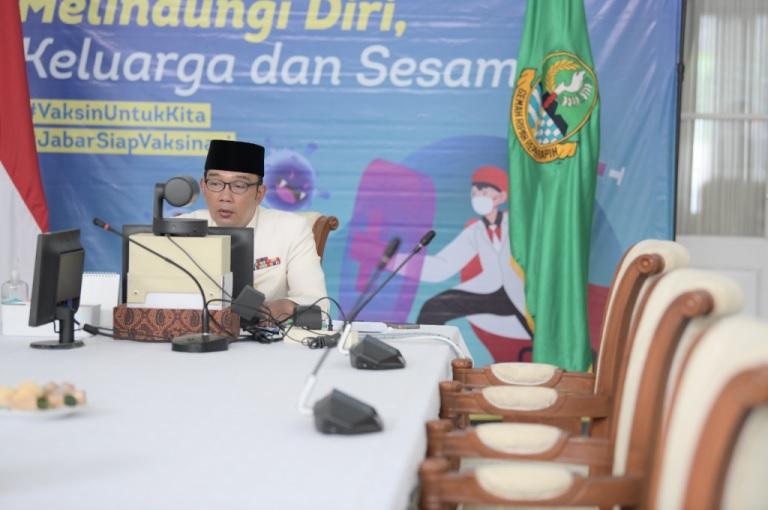 Ridwan Kamil: Yuk, Diskusikan Seni Ekspresi Ruang Publik